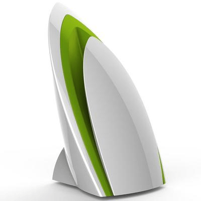 Wifi Controlled Air Purifier