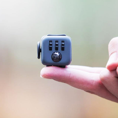 Fidget Cube - The Ultimate Stress Reliever