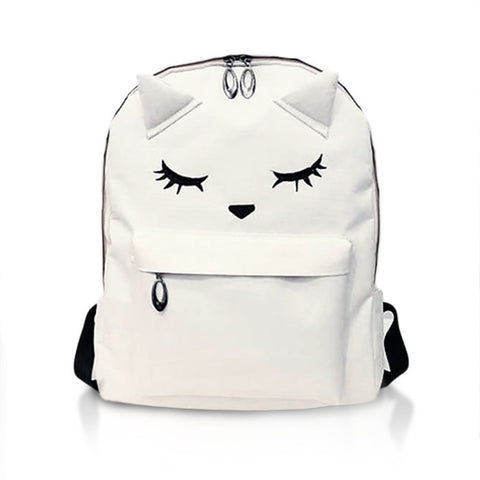 Kitty Lash Backpack