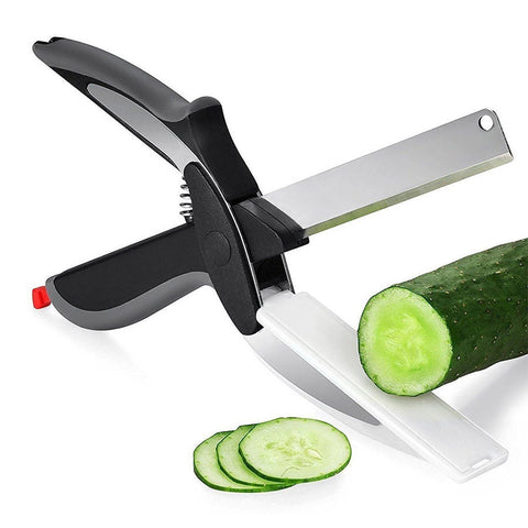 Revolutionary Cutter Knife