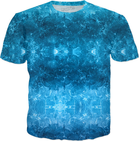 Blue Waters Tee