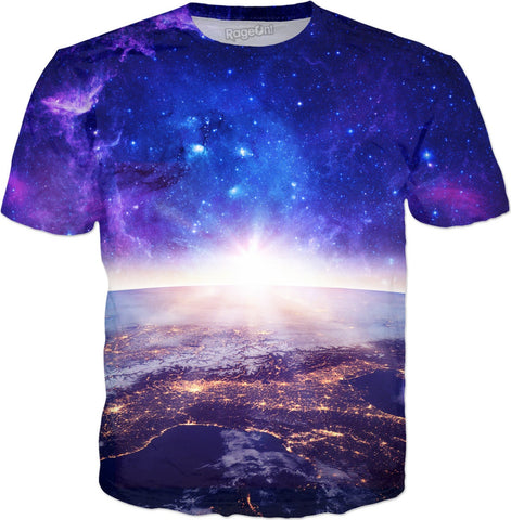 Earth Magic Tee