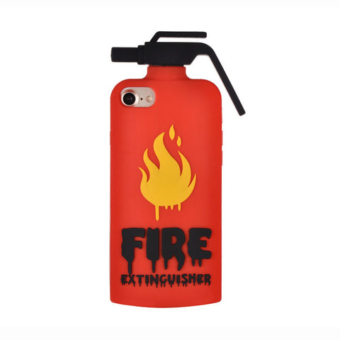 Fire Me iPhone Case