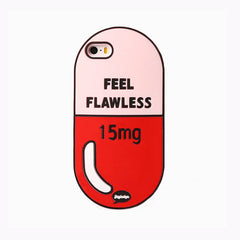 Pill Flawless iPhone Case