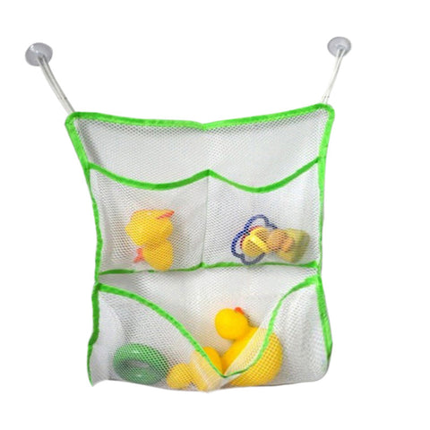 Toys and Tots - Bath Toy Holder w/ Suction Cups