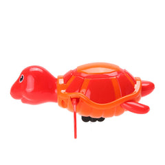 Turtle Babe Swimming Bath Toy