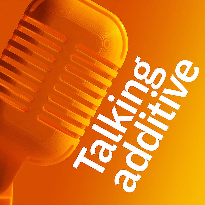 Talking Additive: Episode 4: Roadmaps for 3D printing in education