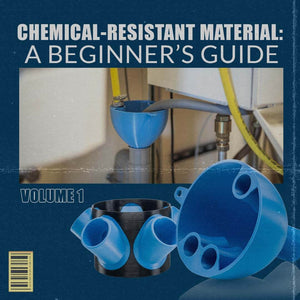 Chemical-resistant materials: A beginner's guide