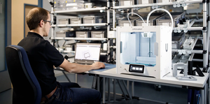 The Future of 3D Printing: Will it change your industry?