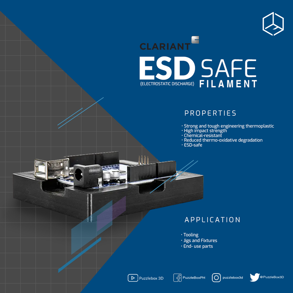 ESD-safe materials: A beginner's guide