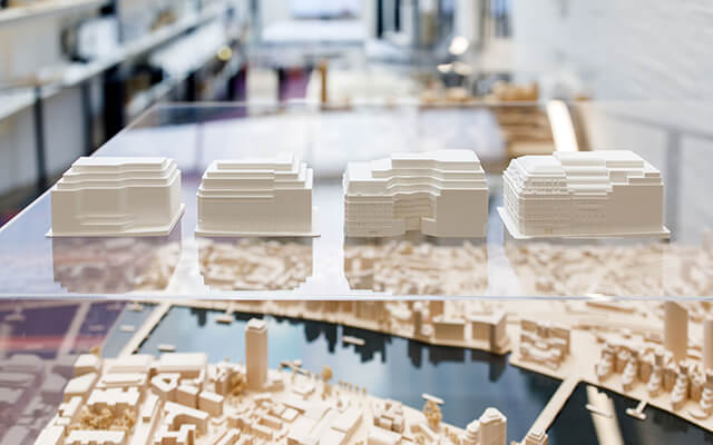 Make Architects: How 3D Printing Makes Award-winning Buildings