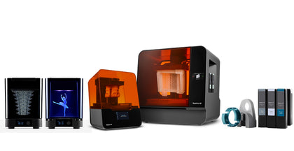Formlabs Brand