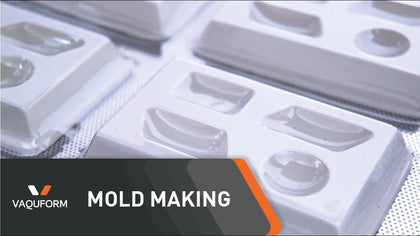 Thermoforming (Vacuum Forming)