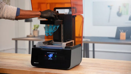 Formlabs Service Plans