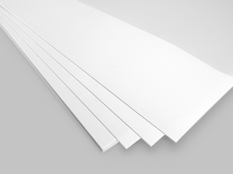 Vaquform Sheets