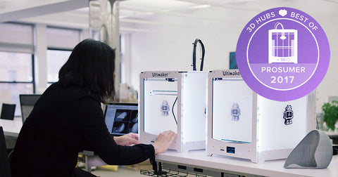 Ultimaker 2+ 3D Printer Philippines Buy Sale Low Price