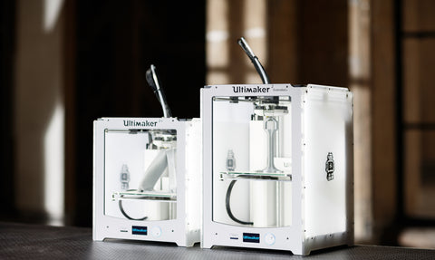 3D Printer Philippines Ultimaker makerbot 3d printing cube supplier distributor zmorph