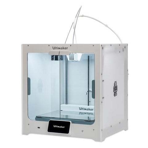 Ultimaker S5 medical certified 3D Printer by Materialise