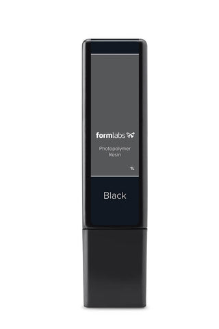 Formlabs Standard Black Resin