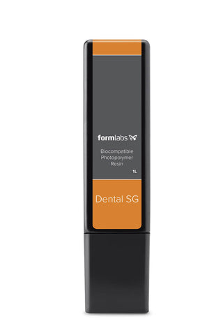 Formlabs Dental SG Resin