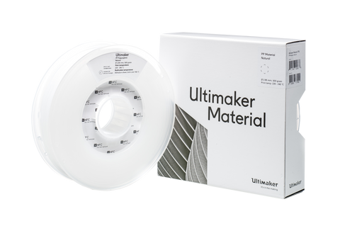 Ultimaker Polypropylene (PP) Filament