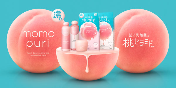 MOMO PURI Skin Care Series