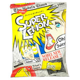 Nobel Super Lemon Candy 3.1 oz