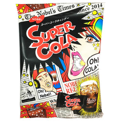 Nobel Super Cola Candy 3.1 oz