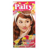 Dariya Palty Hair Color Creamy Peach Pink Beige