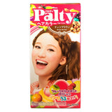 Dariya Palty Hair Color Nuts Brown Beige Brown