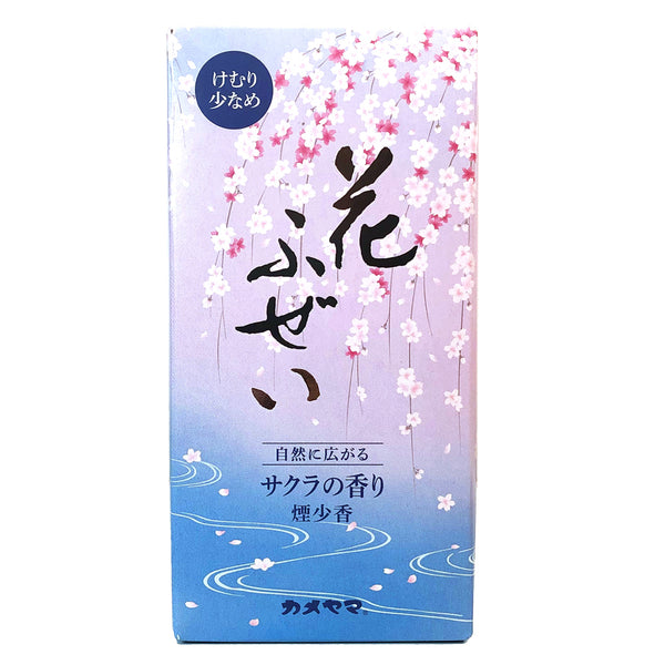 Hana Fuzei SAKURA Armoa Incense Sticks 100g