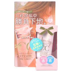 Sana Color Key Color Control CC Cream SPF50+ PA++++