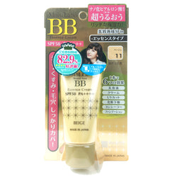 Meishoku Brilliant Colors Moist Labo Blemish Balm BB Essence Cream SPF 50 PA++++