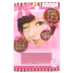 Koji Eye Talk Double Eyelid Maker Tuck In Tape II 30 pairs