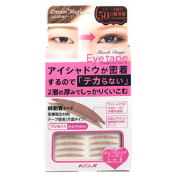 Koji Dream Magic Double Eyelid Slim Eye tape 96 pairs