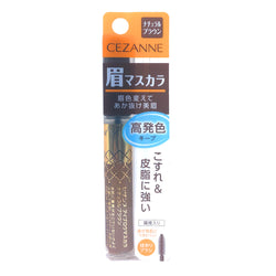 CEZANNE Eyebrow Mascara 02 Natural Brown