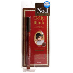 Koji Dolly Wink WP Liquid Eyeliner Super Brown