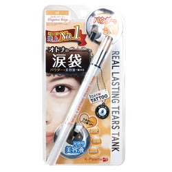 K-Palette 1 Day Tattoo Real Lasting Tears Tank 02 Elegant Beige