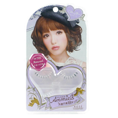 Kose Anmiel Natural False Lower Eyelashes