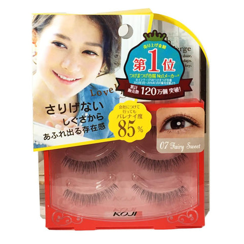 Koji Lash Concierge False Eyelashes 07 Fairy Sweet