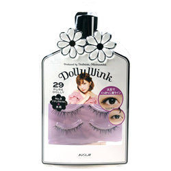 Koji Dolly Wink False Eyelashes 29 Pure Dolly