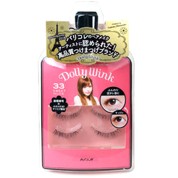 Koji Dolly Wink False Eyelashes 33 Sweet Nude