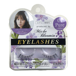 Miche Bloomin' False Eyelashes 01 Pure Eye