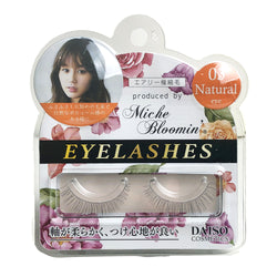 Miche Bloomin' False Eyelashes 03 Natural Eye
