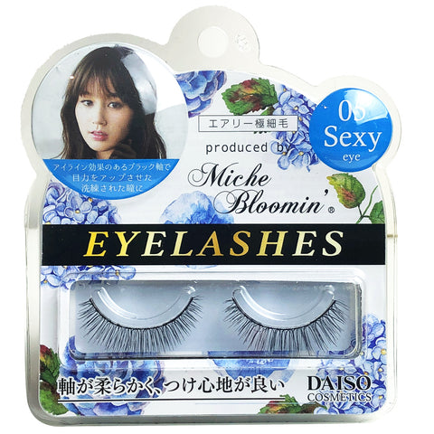 Miche Bloomin' False Eyelashes 05 Sexy Eye