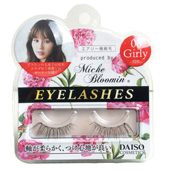 Miche Bloomin' False Eyelashes 08 Girly Eye