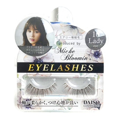 Miche Bloomin' False Eyelashes 10 Lady Eye
