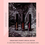 Moonshot Cream Paint Stain Fit Lisa Special Edition 01 Rosey Claret
