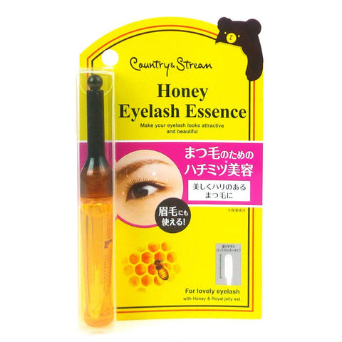 Country & Stream Honey Eyelash Essence