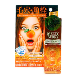 Melty Berry Orange Rich Blackhead Cleansing Gel